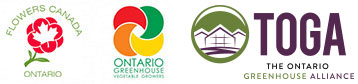 The Ontario Greenhouse Alliance  Members Logo